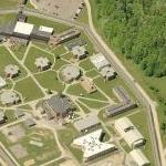 PA State Correctional Institution – Mercer