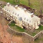 Harrison D. Horblit and Jean M. Horblit's Estate (former) (Birds Eye)