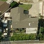 Dave Hester's House (Storage Wars) (Birds Eye)