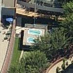 Google swimming pool (Birds Eye)