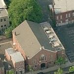 First Presbyterian Church (Birds Eye)