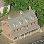 Old Eagle Tavern (Birds Eye)