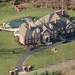 Walter J. Mattera's House