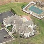 Joseph Bastianich's House (Birds Eye)