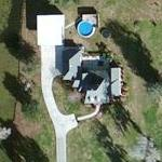 Troy Landry's House (Swamp People) (Bing Maps)