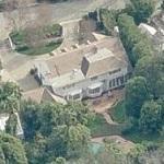 Judy Garland's House (former)
