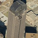'Chase Tower (Dallas)' by Skidmore, Owings, & Merrill