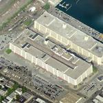 Building B, Brooklyn Army Terminal