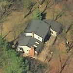 Madonna's childhood house (Birds Eye)