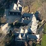 Michael D. Chapman's Estate (Most Expensive Home in Easton, CT) (Birds Eye)