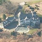 Richard J. Henley's House (Birds Eye)