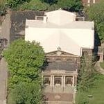 First Church of Christ, Scientist - St. Louis (Birds Eye)