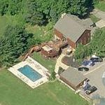 Bam Margera's House (Birds Eye)