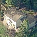 Staff Sgt. Robert Bales' House