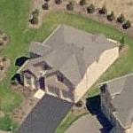 James Neal's house