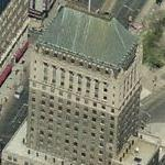 National Newark Building (Birds Eye)