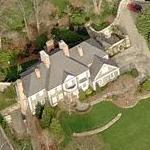 David A. Mack's House