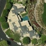 Bill Gross's House (Birds Eye)