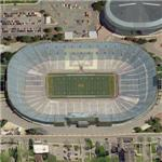 "Michigan Stadium: ""The Big House"" (Birds Eye)"