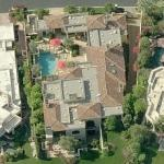 Sheldon Coleman Jr.'s House (Birds Eye)