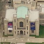Wadsworth Atheneum (Birds Eye)