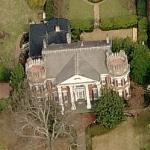 Ulysses S. Grant's House (Former) (Birds Eye)