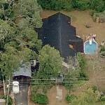 Bubba Watson's Childhood Home (Birds Eye)