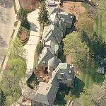 Steven J. Millen's House (Birds Eye)