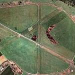 RAF Charmy Down (Bing Maps)
