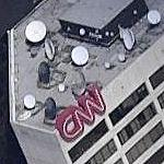 CNN Center (Birds Eye)