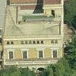Sorolla Museum (house Joaquín Sorolla)