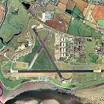 RAF Chivenor (Bing Maps)