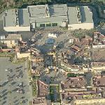 Festival Park Mallorca (Bing Maps)
