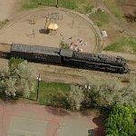 Atchison, Topeka & Santa Fe Railway #5030