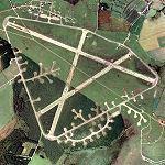 RAF Davidstow Moor (Bing Maps)
