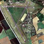 RAF Dishforth (Bing Maps)