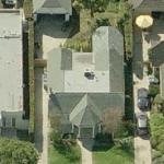 Lea Michele's House