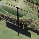 Angel of the North, The (Bing Maps)