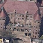 American Museum of Natural History (Bing Maps)