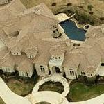 Torii Hunter's house