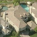 Bobby Grich's House (Birds Eye)