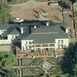Loren G. Lipson's House