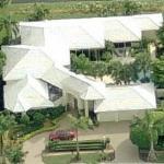 Constantin Valanos' House