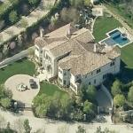 David & Carlton Gebbia's House (Bing Maps)