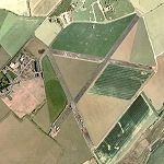 RAF Errol (Bing Maps)