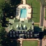 Daniel Diaco's House (Birds Eye)