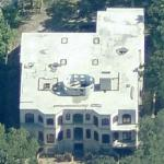 Adam Diasti's House (Birds Eye)