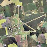 RAF Faldingworth (Bing Maps)