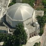 Temple Emanu-El (Birds Eye)