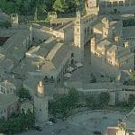"Poble espanyol (Spanish Town ""museum"")"